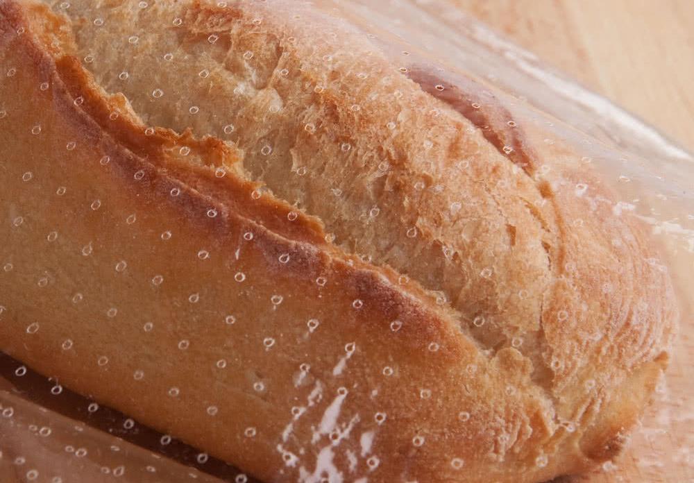 пленка термоусадочная для упаковки хлеба