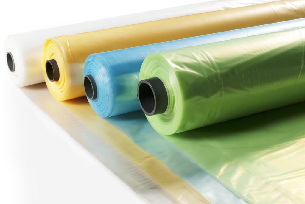 Пленка для теплиц с различными цветовыми решениями - отличный способ выбрать нужное картинка