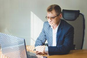 Александр Шаров, владелец компании ШИКО фото