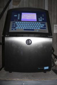 Маркировочный станок фото