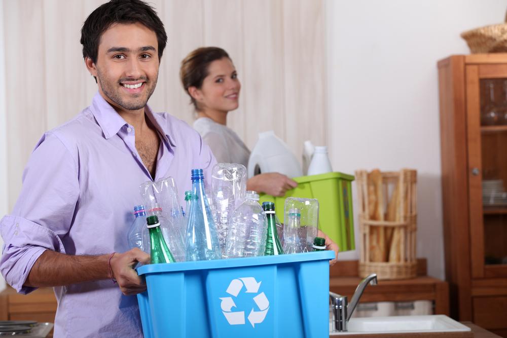 Вторичная гранула от производителя - продукт переработки пластиковых отходов картинка